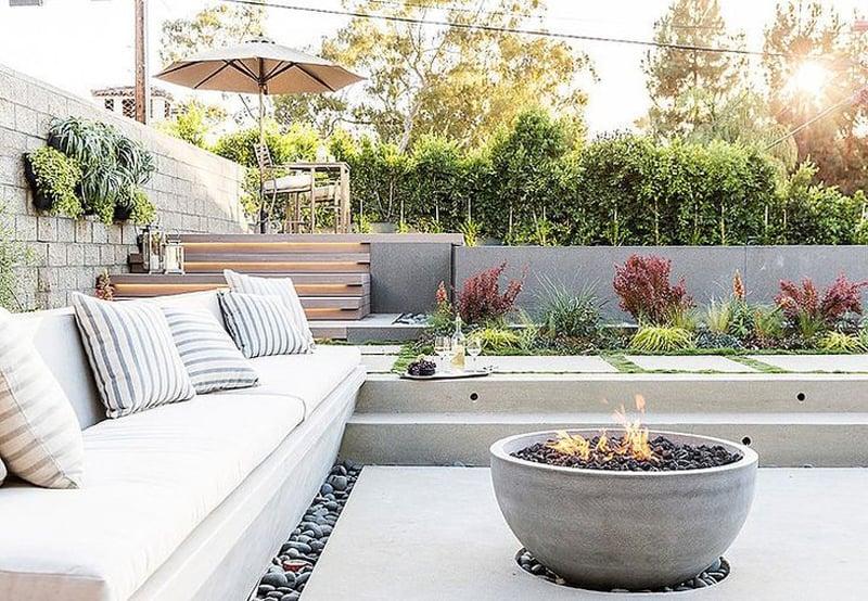 25 Inspiring Rooftop Terrace Design Ide