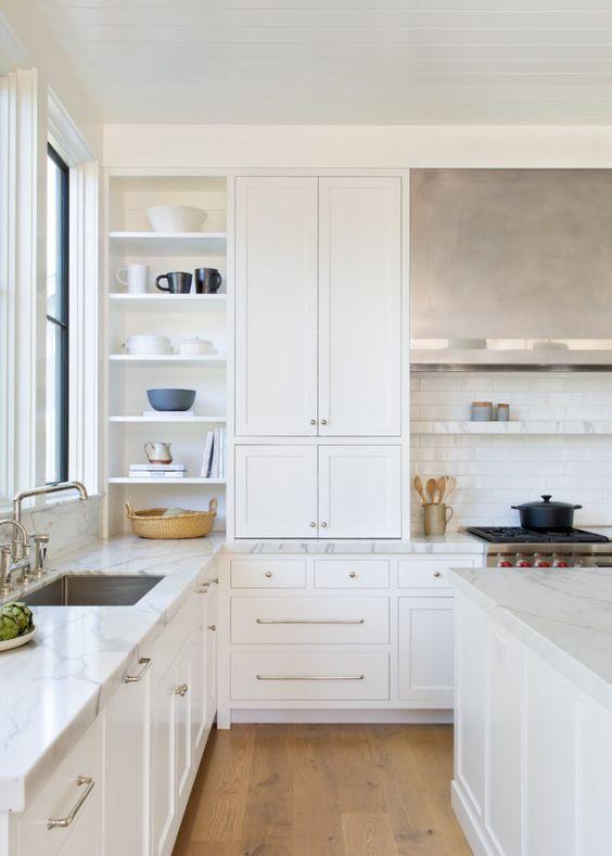 Beautiful and Inspiring Kitchen Design Ideas from Pinterest - jane .