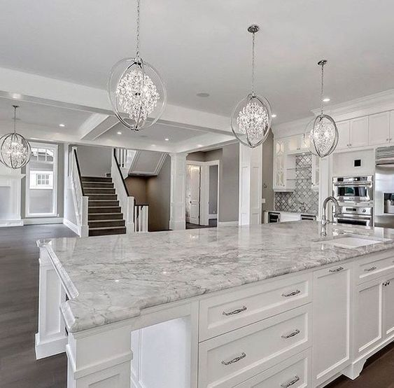 20+ Inspiring Kitchen Remodeling Ideas, Costs, & Trends In 2020 .