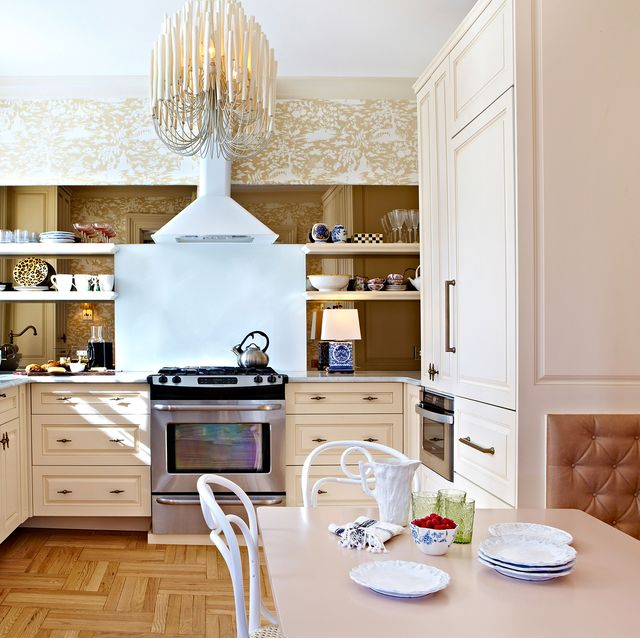 54 Best Small Kitchen Design Ideas - Decor Solutions for Small .