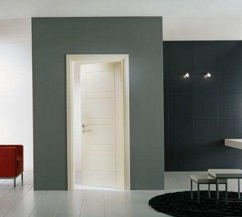 pangea 11 Pangea Garofoli | Interni in legno, Porte bianche, Inter