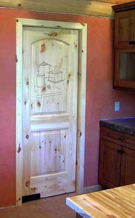 Home | Wood doors interior, Custom interior doors, Custom do