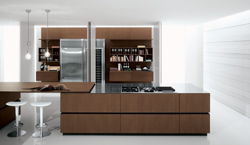 bravo italian kitchen cube | Kitchen design, Kitchen interior .