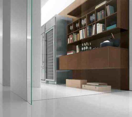 Newest Modern Design Kitchen Island, Cube by Bravo - Home Design .
