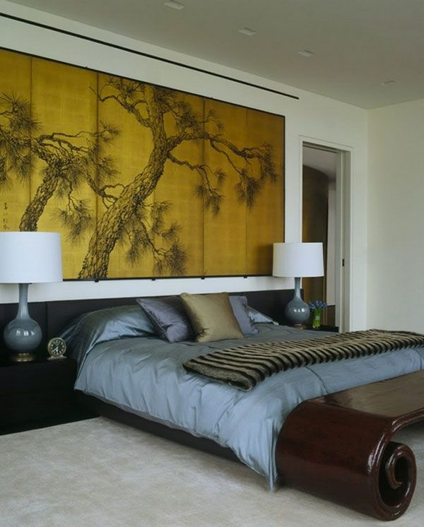 Elegant Decor Ideas Featuring Inspiration From Asia | Asian .