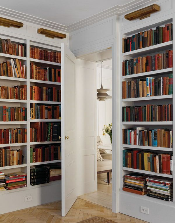 50 Jaw-dropping home library design ideas | Home library design .