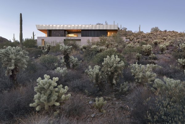 Photo 5 of 30 in 30 Jaw-Dropping Homes in the Mountain West from A .