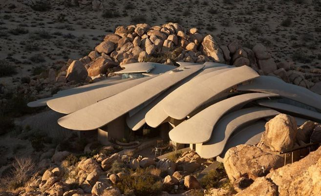 Lex Luthor's Jaw-Dropping Coachella Mansion In Joshua Tree Is Now .