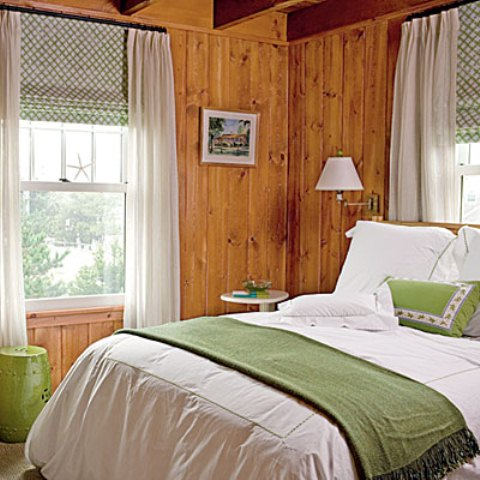 Juicy Green Accents In Bedrooms – 59 Stylish Ideas - DigsDi