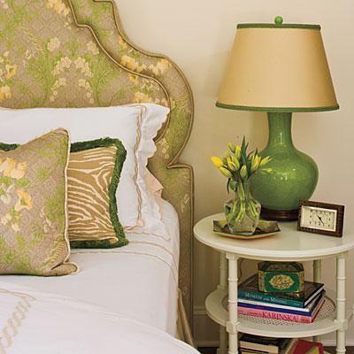 Smart Storage Solutions | Bedroom green, Wall decor bedroom .