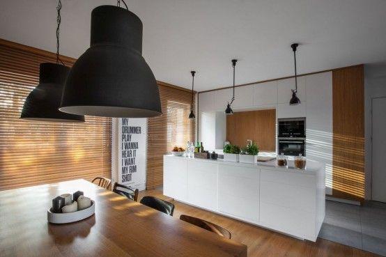 Kids-Friendly Harmonious Yet Simple House Design - DigsDigs .