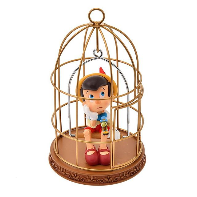 """Disney Collectible Fans on Instagram: """"How sweet is this little ."""