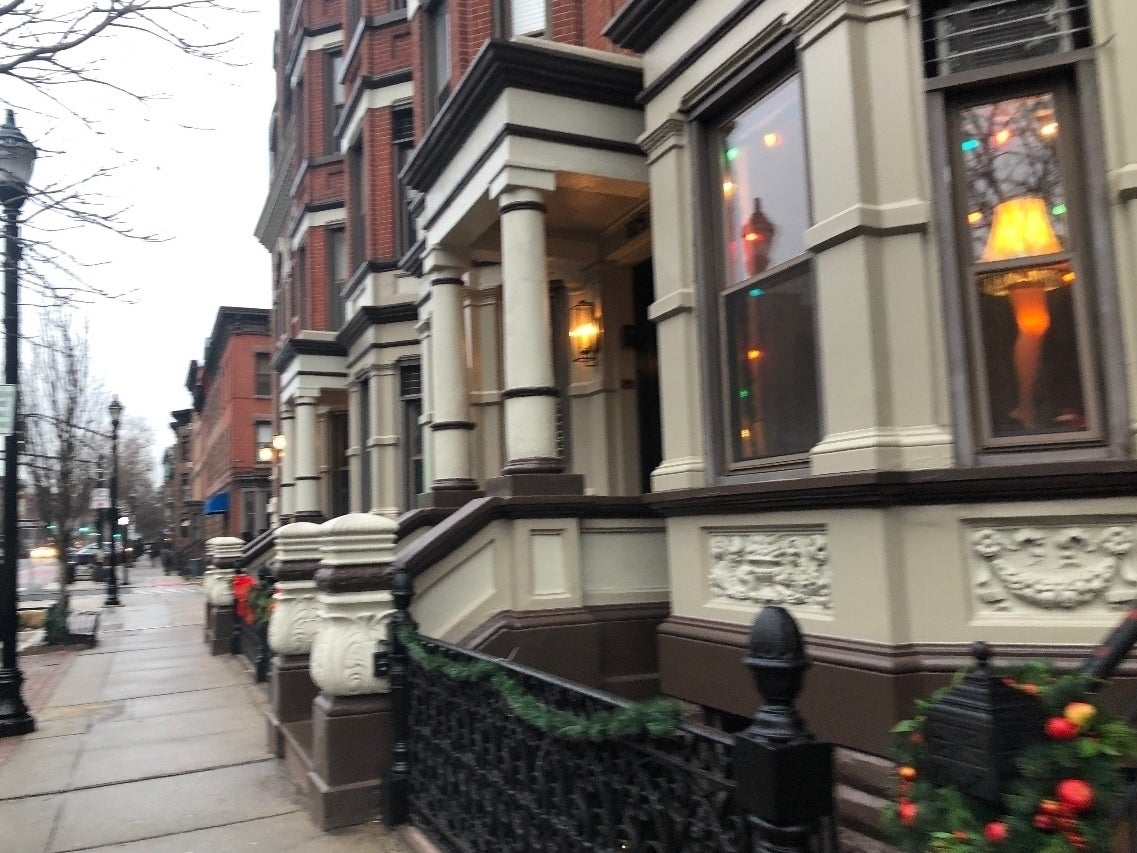 Hoboken's Year In Review: Scooters, Elections, And Viral Photos .