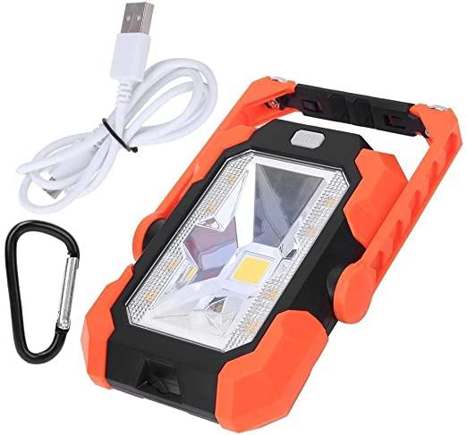 Amazon.com: REOUG QF-192 Multi-Function Outdoor Solar Power Mobile .