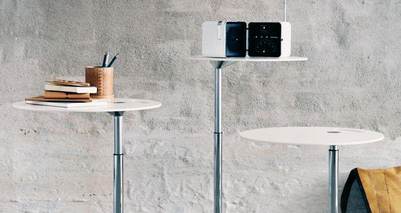Asset Bank| Full-size Image | Sleek furniture, Contemporary office .