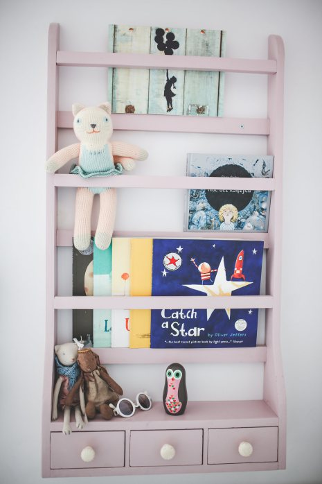 Lovely And Cute Shared Room For Three Girls - DigsDi