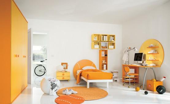 50 Lovely Children Bedroom Design Ideas - DigsDi