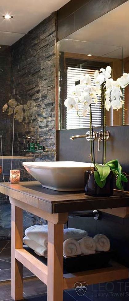 How to Create a Spa-Like Bathroom | A Step by Step Gui