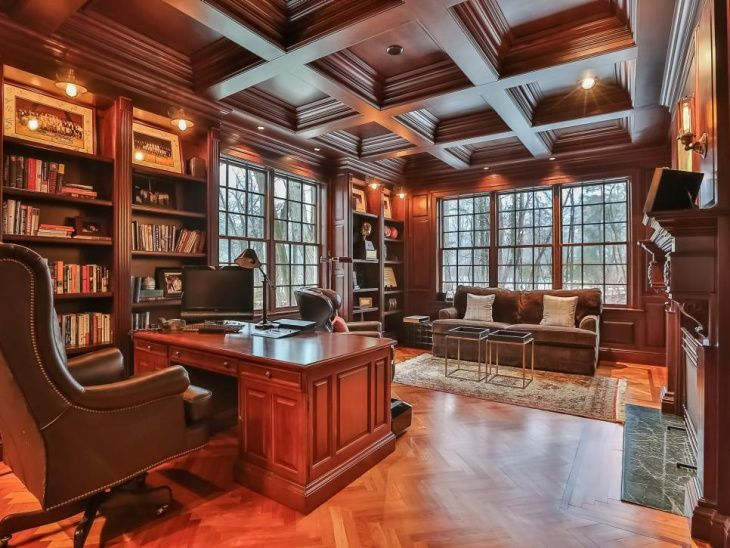 amp-pinterest in action in 2020   Home office design, Home office .