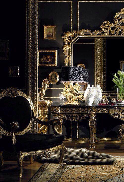 luxury #lifestyle #luxurylifestyle #car #gentlemen   Gold rooms .