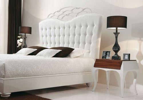 April Wiens | Luxury bedroom furniture, White bedroom design .