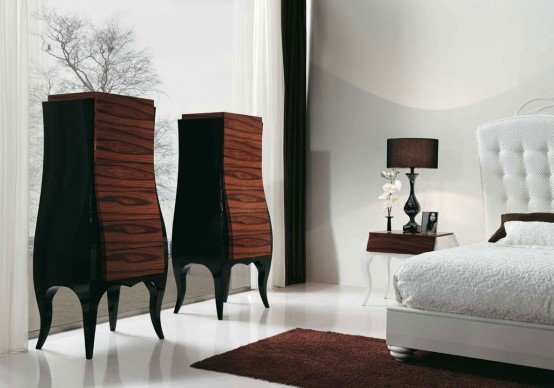 interior home photo: Luxury and Beautiful Bedroom by Mobil Fres