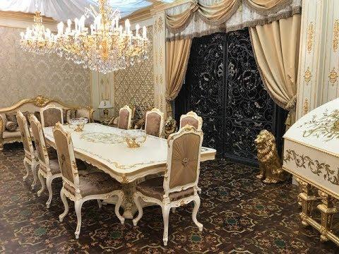 Luxury Italian Furniture MODENESE GASTONE Milano 2018 - YouTu