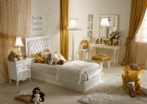 Luxury-Girls-bedroom-designs-by-Pm4-2-554x391   home space   Flic