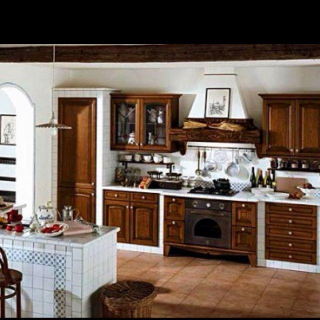 Pin by Chantal Pfeiffer-Hudak on Home | Comfortable kitchen .