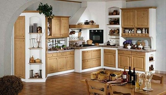 Kitchen design styles, Kitchen style, Ho