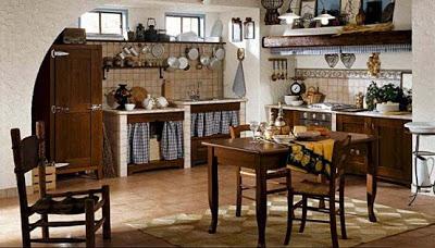 Modern Furniture: Masonry Kitchen Designs by Arr