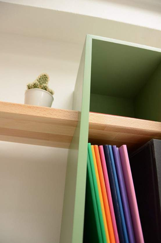 35 Adorable Shelves and Shelving Unit Design Ideas for Your .