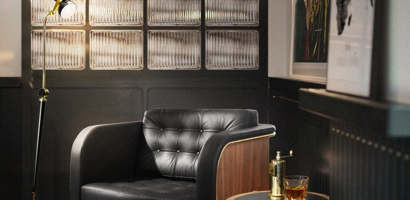 Be Inspired By Mid-Century Furniture For Your Office! | Paris .