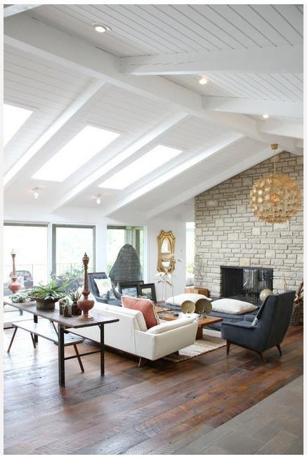 Mid Century Modern | Mid century modern living room, Mid century .
