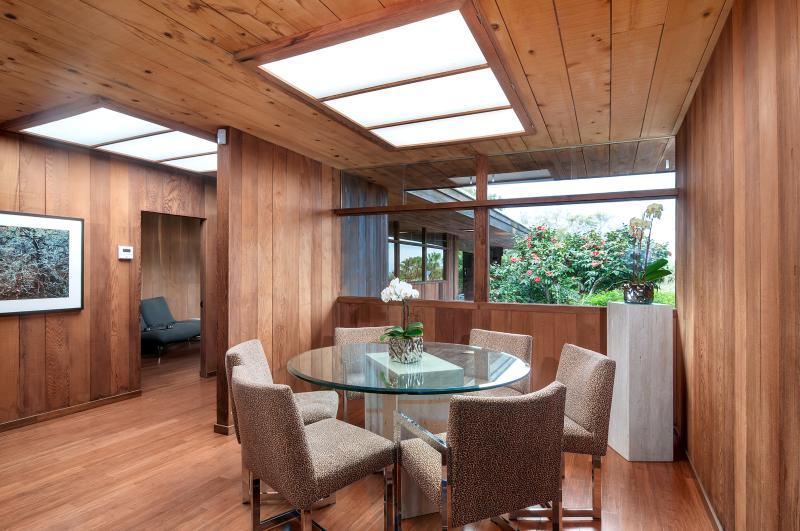 Redwood Architecture: La Jolla Mid-Century Modern Home | Buy Redwo