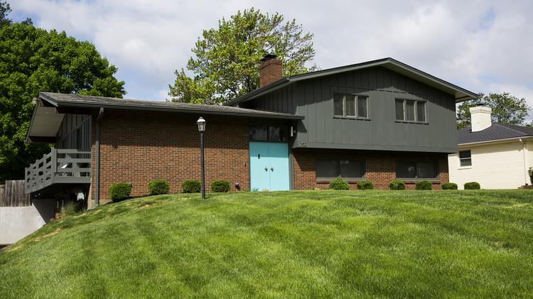 Go inside these midcentury modern homes | Photos - Louisville .
