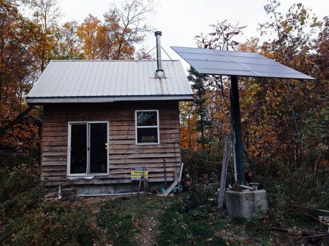 Framestudio refurbishes mid-century Sea Ranch Cabin in northern .