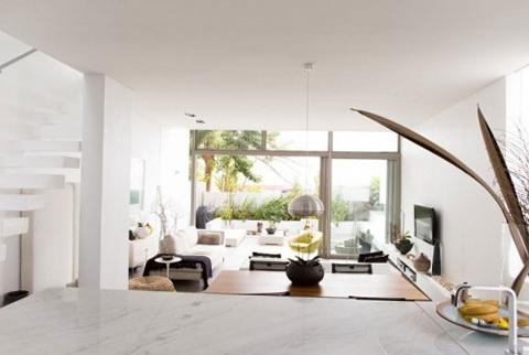 Minimalist house in South Africa | Home Interior Design, Kitchen .