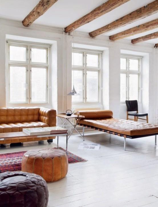 white loft interior design Archives - DigsDi