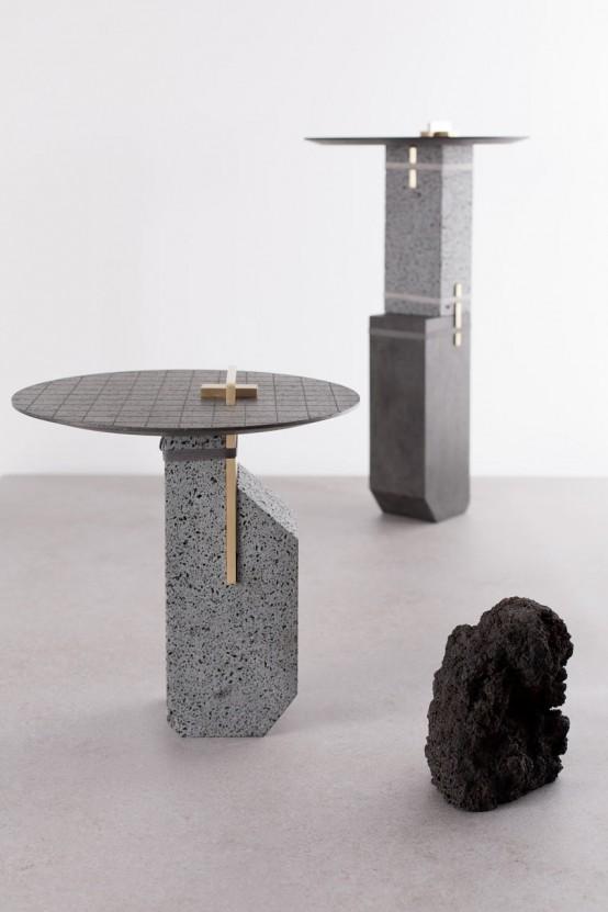 ultra-minimalist furniture Archives - DigsDi