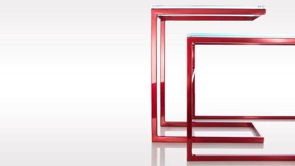 Modern Metallics Meet Minimalism With Cromatti | Design milk .