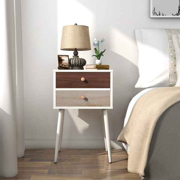 50 Small Side Tables That Radiate Modern Cha