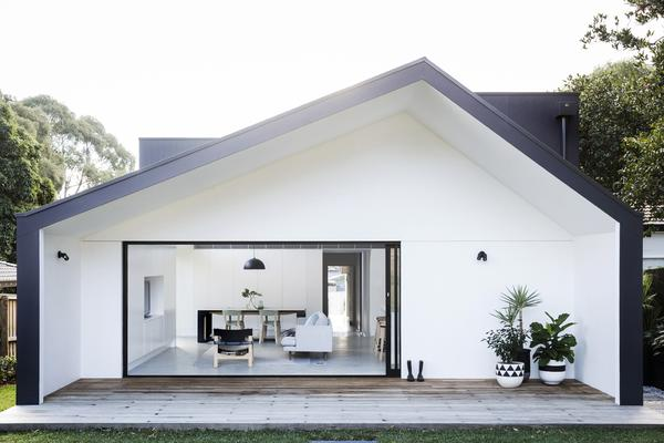 Your guide to designing a warm minimalist home by Wendy