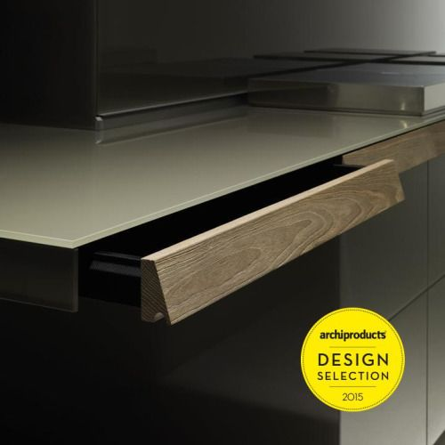 Archiproducts Milan 2015 preview: @Valcucine presents the Genius .