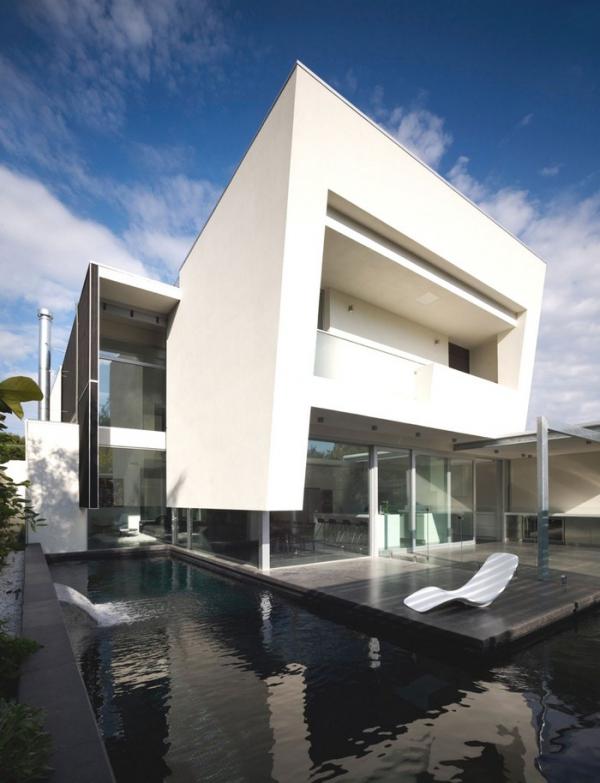 Australian Contemporary Minimalist House – Adorable Ho