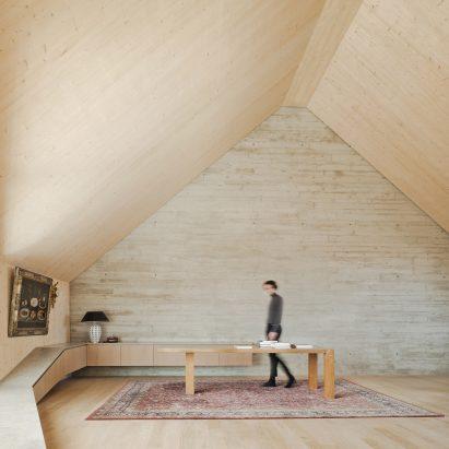 Loft interiors   Deze
