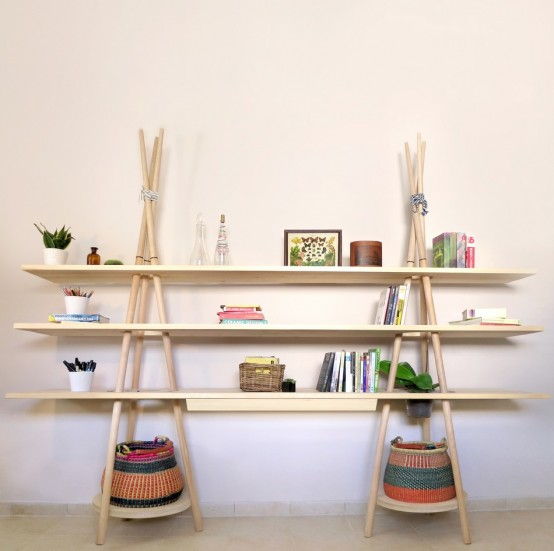 minimalist shelves Archives - Page 2 of 3 - DigsDi