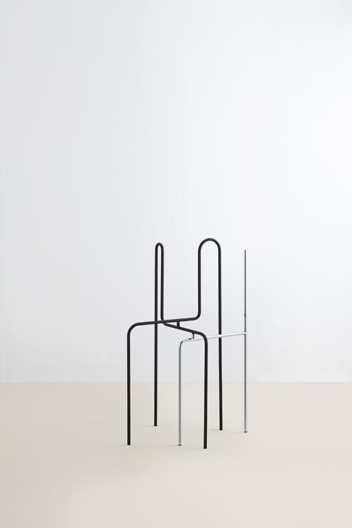 Minimalist Error Storage Chair For Your Clothes - DigsDi