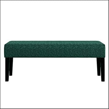 Amazon.com: Liudan Bench Modern Minimalist Bed End Stool Bedroom .