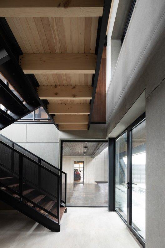 Gallery of Treow Brycg House / Omar Gandhi Architect - 11 .